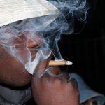 Cannabis Konsum